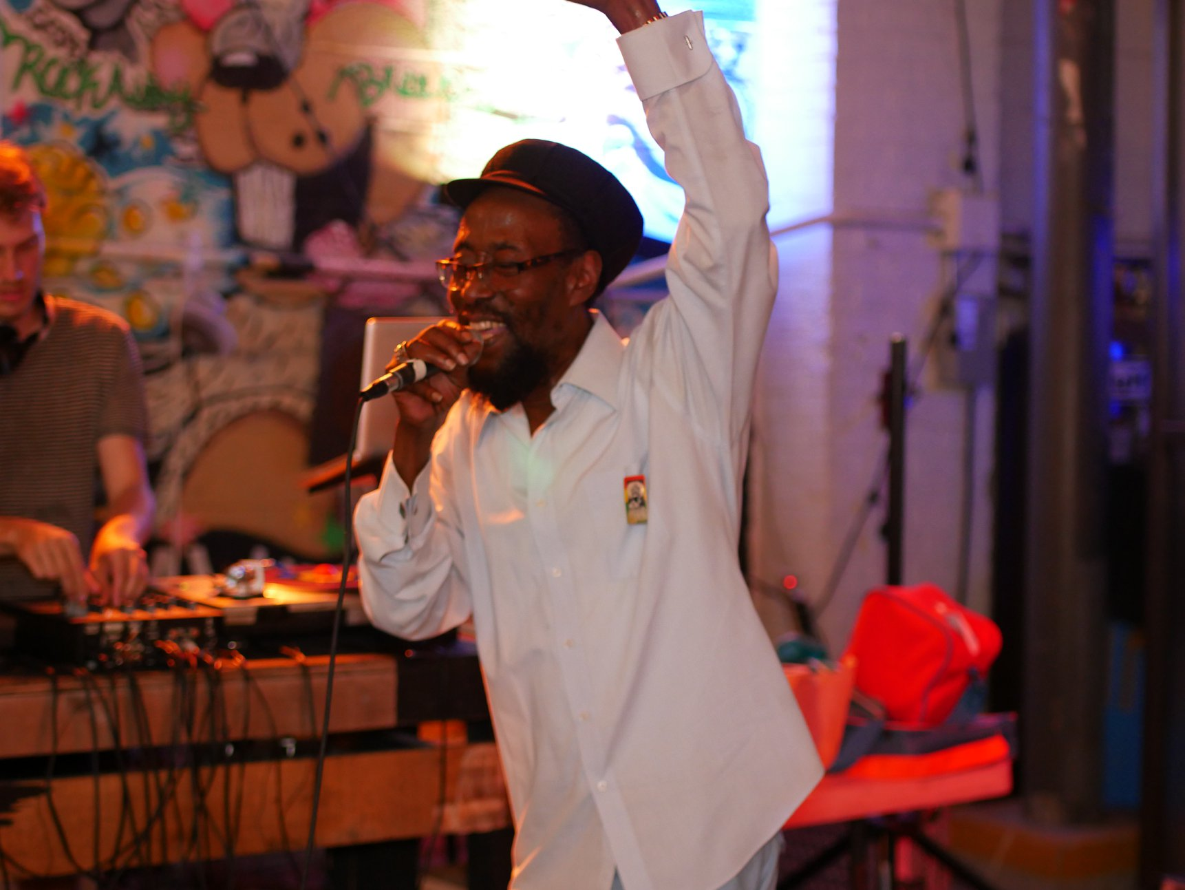 Rockaway Beach Reggae Jam